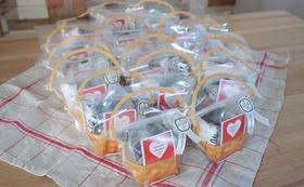 【ただただお菓子を届けたい!¥100,000分のお菓子を贈れる権☆】