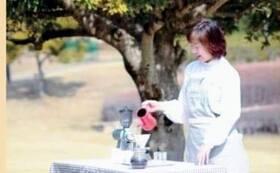 自家焙煎珈琲ドリップパックBy「天使のはしご」&地域のお菓子セット