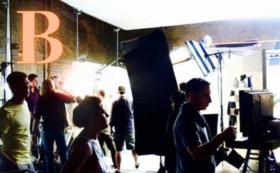 【映画出演体験 B】キャストとして映画に出演!芝居未経験の方専用、オーディションに参加できる権!(写真プロフィール必須)