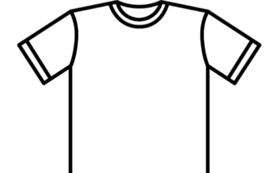 [お礼品] 購入馬の名前入りTシャツ