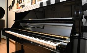 ピアノの共同寄贈&名入れ権
