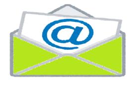 感謝の電子メール(クレジットタイトル権1枠つき)