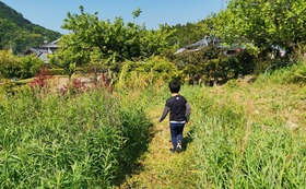 プロジェクト応援コース 10000円