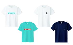 【限定グッズ】支援者限定Tシャツ