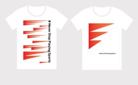 御礼+お名前+オリジナルTシャツ+オリジナルエコバッグ+限定企画コース