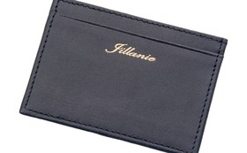 Minimalist Wallet Antique Black Outlet