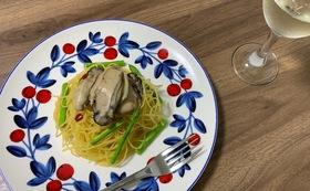 冷凍牡蠣とオイル漬け食べ比べセット