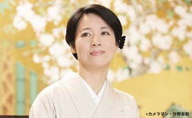 """黛まどかより「""""オリジナル俳句""""入りお礼ハガキ」"""