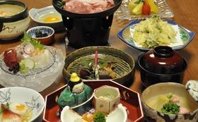 レストランふじ蔵お食事券