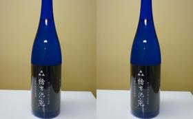 【好評により追加!】【限定醸造!お得コース】純米吟醸酒NEO「緒方洪庵」720ml(2本)