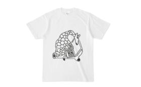 Rwanda  Ver. デザイナーTシャツ