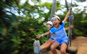 【3万円/応援コース】こころ育む自然体験を子どもたちにプレゼント