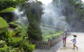 【10万円/応援コース】こころ育む自然体験を子どもたちにプレゼント