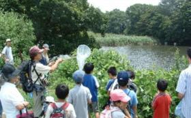 2|専門家による「森の勉強会」と飲み会に参加コース