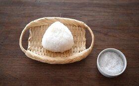 この塩で作ったおにぎりが最高!〜塩2種類と能登島産コシヒカリ5キロのセット〜