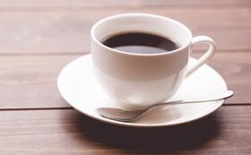 カフェ橘プレミアムコーヒー5枚綴りチケット