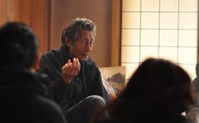 池田武邦さんと邦久庵倶楽部から感謝のお手紙をお送りします