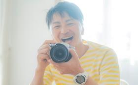 写真集1冊+クラウドファンディング限定対面式トークショー[ 6月5日(土) ]