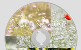 心穏やかになるハイクオリティな癒しの音楽CD