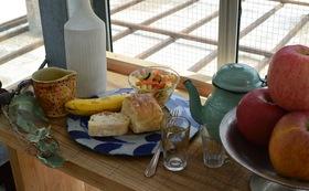 シチニア食堂チカのテーブルコーディネートセット