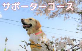 3万円|応援サポーターコース