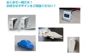Co2濃度表示器 オリジナルデザイン型モデル(ベースはスタンドアロンかワイヤレスから選びます)