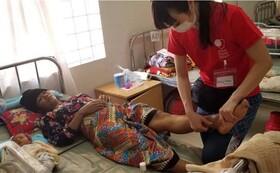 【15,000円】カンボジア病院へチャリティ
