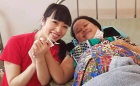 【30,000円】カンボジア病院へチャリティ