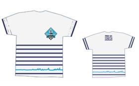 RSPオリジナルボーダーTシャツ