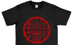 【応援コースA】オリジナルTシャツ