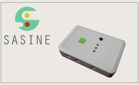 【法人向け】「SASINE」C 新しい会食の形にご支援
