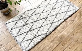 モロッコの女性手織りのモロッコ絨毯・世界的に大人気のベニワレンなどお任せプラン