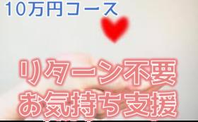 【リターン不要】足利&いせやを応援お気持ちだけ支援コース10万円