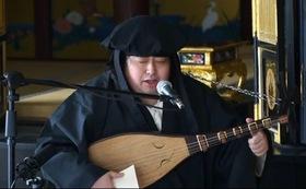 【ライブアーカイブ配信URL送付】「琵琶語りのコタロウ」〜 W誕生祭 〜