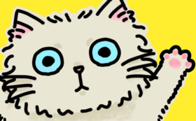 地域猫活動スタッフカード