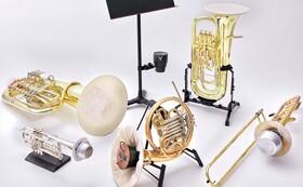 【特別協賛:ドルチェ楽器】吹奏楽団体応援!ドルチェ・セーフティシリーズセット