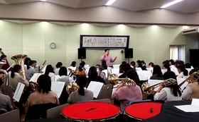 吹奏楽団体応援!リモートレッスンコース