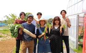 NAMIMATI全力応援コース(10000円)