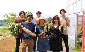 NAMIMATI全力応援コース(50000円)