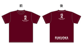 チームTシャツ