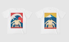 オリジナルTシャツ #2