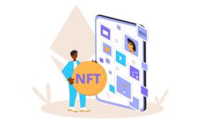 NFT(オリジナル)