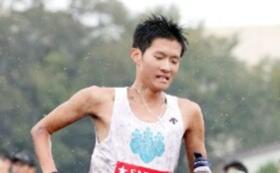 【5万円】予選会突破の瞬間を共に!箱根を目指す伴走者になる