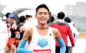 【10万円】予選会突破の瞬間を共に!箱根を目指す伴走者になる