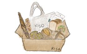 四季のパンとコーヒーお届け便(4回)