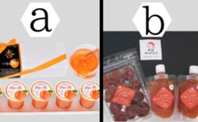 D|杏製品セットB