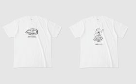 オリジナルTシャツ #3