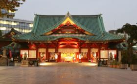 E|神田明神資料館ツアー