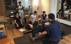 Be-Styleアカデミーホームトレーナー養成コース
