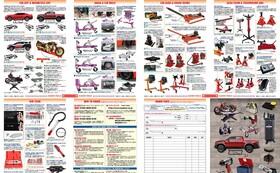 カタログを無料でお送りし商品を15%割引で販売致します。